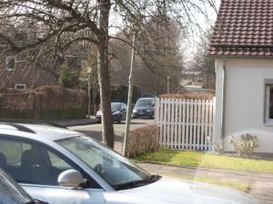 GVZ III Siekanger liegt direkt am Leineberg