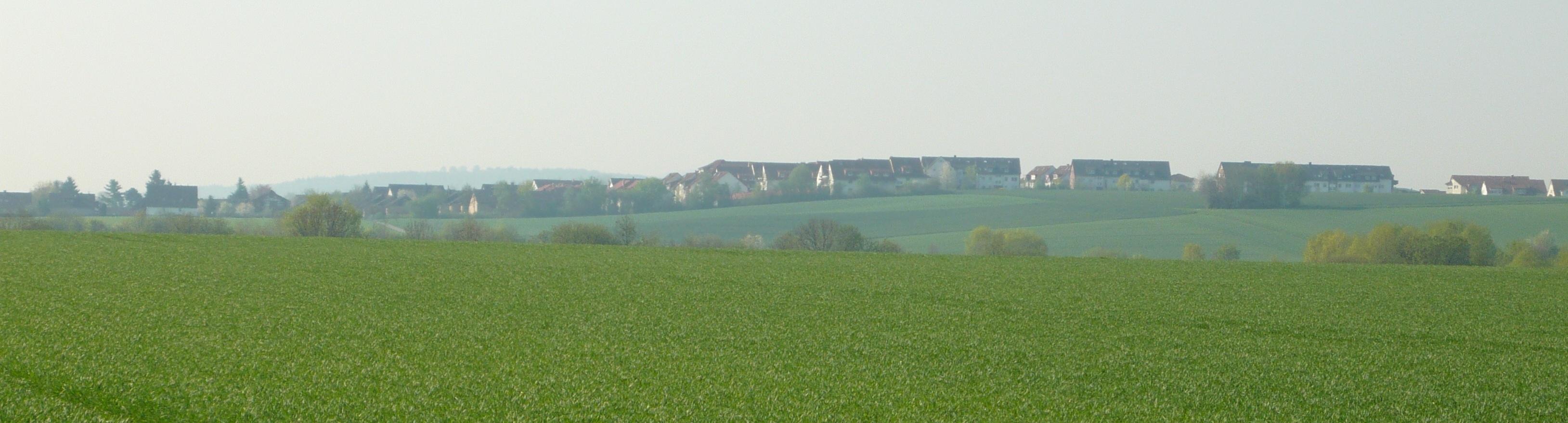 Siekanger Frühjahr 2011