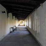 Asklepios Göttingen Kreuzgang